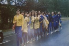 1976-07-12 5. Bundesturnfest Salzburg, Jugendmannschaft