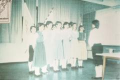 1988-07-14 2. Gaujugendtreffen Schwanenstadt, Jugendmannschaft