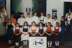 1996-07-08 9. Bundesturnfest Krems, Gruppenwettstreit