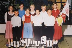 2001-07-09 10. Bundesturnfest Salzburg, Gruppenwettstreit