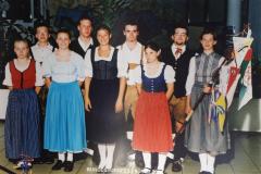 2001-07-09 10. Bundesturnfest Salzburg, Wimpelwettstreit
