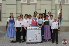 2005-07-13 13. Landesturnfest Traun, Gruppenwettstreit