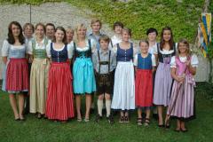 2010-07-14 14. Landesturnfest Steyr, Gruppenwettstreit