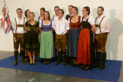 2012-07-11-11. Bundesturnfest Innsbruck, Vereinswimpelwettstreit