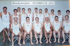 2012-07-10 12. Bundesturnfest Innsbruck, Vereinswettturnen TU