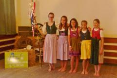2016-07-13 15. Landesturnfest Andorf, Mannschaftswettkampf