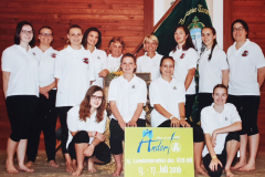 2016-07-13 15. Landesturnfest Andorf, Vereinswettturnen TI