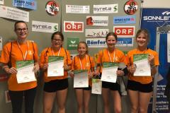 2019-07-14 8. Landesjugendturnfest Weyer, Mannschaftswettkampf