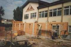 1995-09-12 Turnerheim Anbau 2