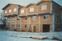 1996-01-04 Nach der Fenstermontage am 29.12.1995