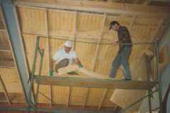 1996-04-20 Dachisolierung Sitzungszimmer - Stutz, Wimmer
