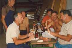 1987-09 Verdiente Jause (xy, ...Entholzer, Gföllner)