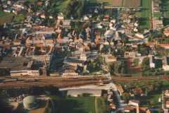 1987 Neumarkt mit Turnerheim ohne Dach