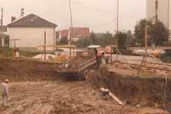 1977-09-14 Baustart