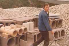 1977 Kanalrohre, Edtmair