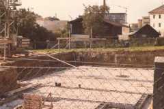 1977 Bodenrollierung