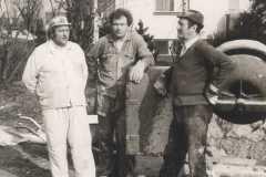 Gföllner, Geyer, Pöttinger