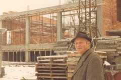 Ernst Hofbauer