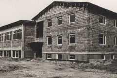 Turnerheim mit Fenstern