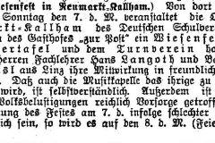 1913-09-06-Wiesenfest-Neumarkt_Tages-Post