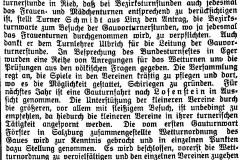 1913_11_9_Gauvorturnerstunde_Neumarkt_2