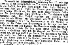 1927_Artikel_Julfeier