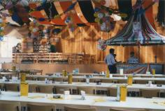 1989-01-28 Ballsaal, 1. Neumarkter Ballnacht