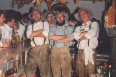 1989-10-25 Kellerbar - Schöberl, XY, Eybl