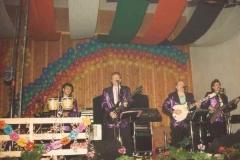 1990-01-27 Günter Ried Showband