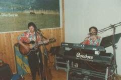 """1990-06-30 Tanzmusik mit """"Condors 2"""""""