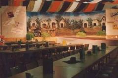 1991-10-19 Einmalige Dekoration