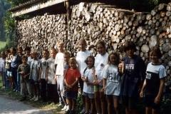 2001-08-29 Vereinsjugendlager St. Pankraz