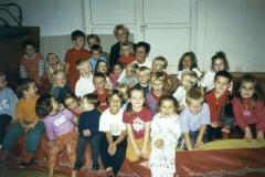 2002-09-10 Die kleinsten Turnerkinder