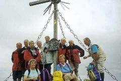 2002-09-14 Wanderwoche der Wanderriege