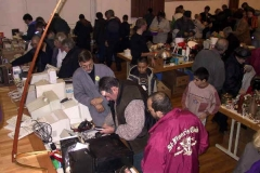 2002-11-08 Flohmarkt im Turnerheim
