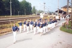 2003-07-06 Marktfest, Frühschoppen