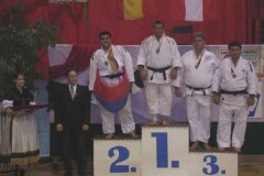 2003-10-01 Judo Senioren-WM Ungarn