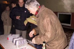 2003-12-31 Silvesterparty