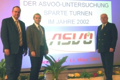 2004-03-13 Landesturntag ÖTB OÖ in Neumarkt