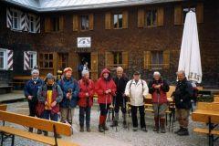 2004-09-18 Wanderwoche der Wanderriege