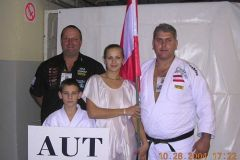 2004-10-27 Judo Senioren-EM St. Petersburg
