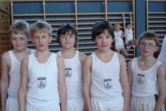 2005-04-02 Bezirksgerätmeisterschaften Neumarkt