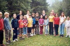 2005-08-24 Vereins-Jugendlager St. Pankraz
