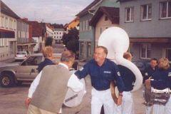 2005-08-28 Der SZ gratuliert