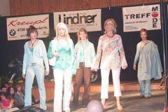 2006-04-08 Modeschau im Turnerheim
