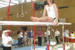 2006-05-07 Nachwuchsmeisterschaften ÖTB OÖ Steyr