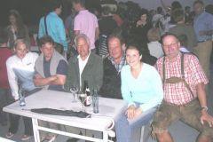 2006-07-10 Gemütliches Beisammensein