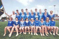2006-07-10 Mannschaft Vereinswettturnen Turnerinnen