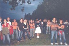 2007-06-16 Sonnwendfeier Neumarkt