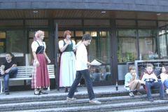 2007-07-06 Bezirksturnfest Grieskirchen